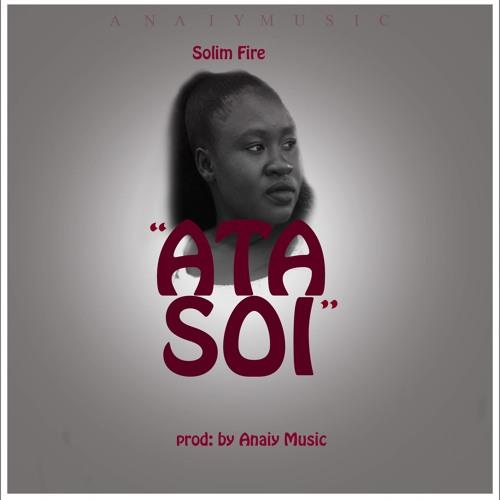 Solim Faya's avatar