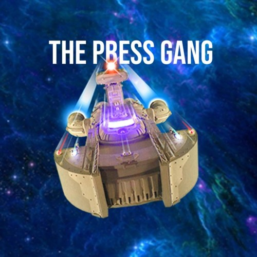 The PressGang's avatar