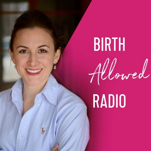 Ep. 31 - Support After (Home) Birth Loss | Mother Ada Johnson and Midwife Sarah Butterfly