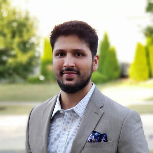 Mohammad Ali Suleman's avatar