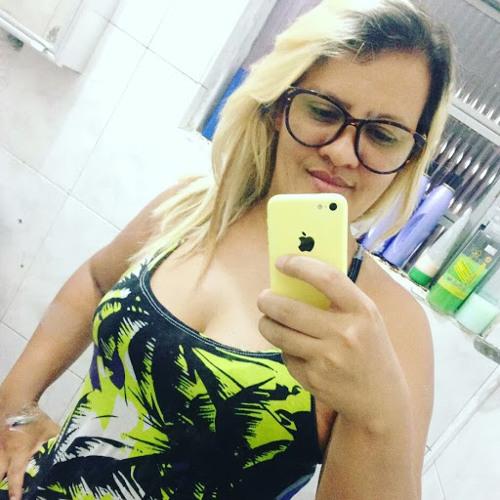 Cristina Oliveira's avatar