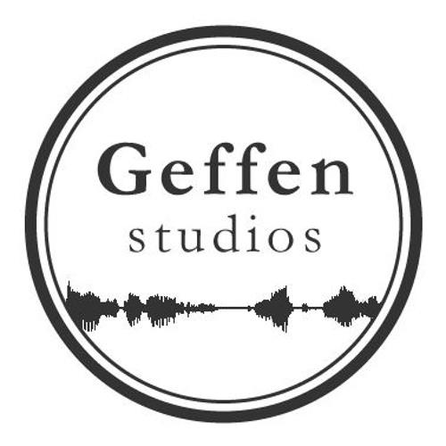 Geffen Studios's avatar