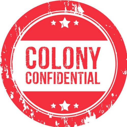 Colony Confidential's avatar