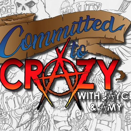 Committed To Crazy's avatar