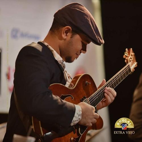 Richard Peña Medina's avatar