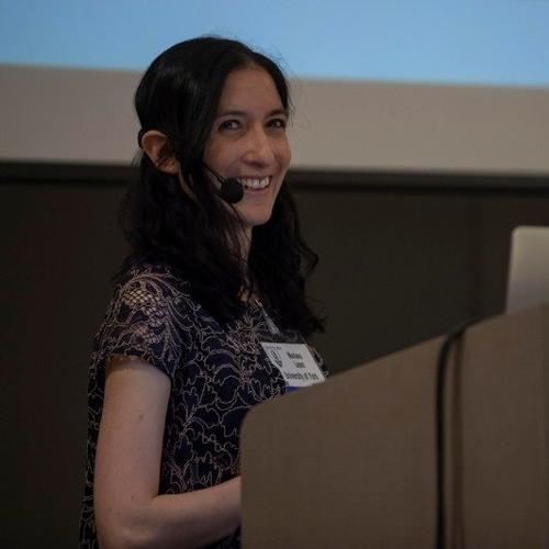 Mariana Lopez's avatar