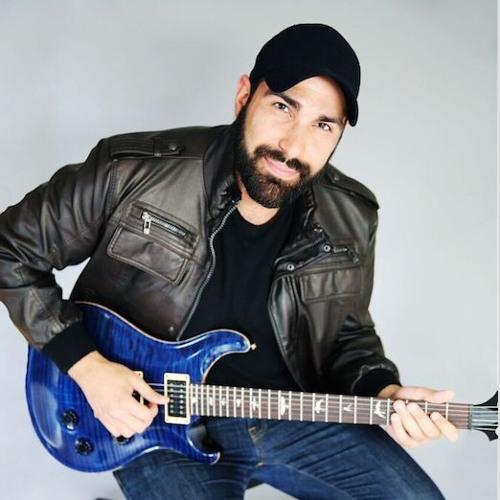 Andre Madatian's avatar