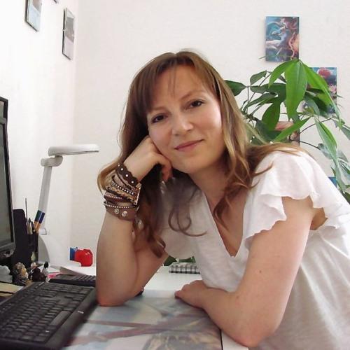 Nina Nell's avatar