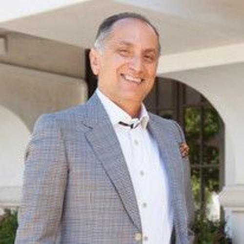 David Delrahim's avatar