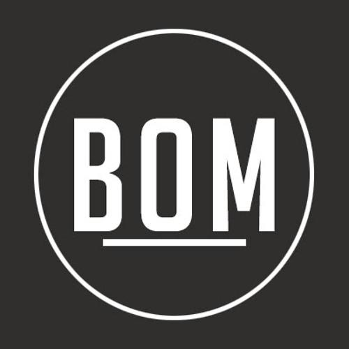 DJ Bom - Électronique's avatar
