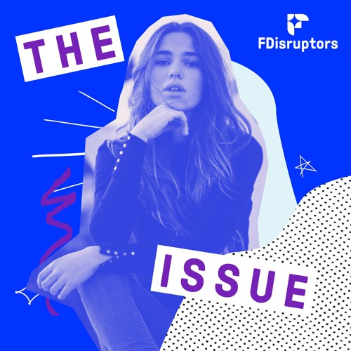 The Issue by FDisruptors's avatar