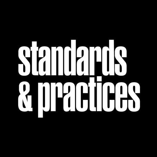 Standards & Practices's avatar
