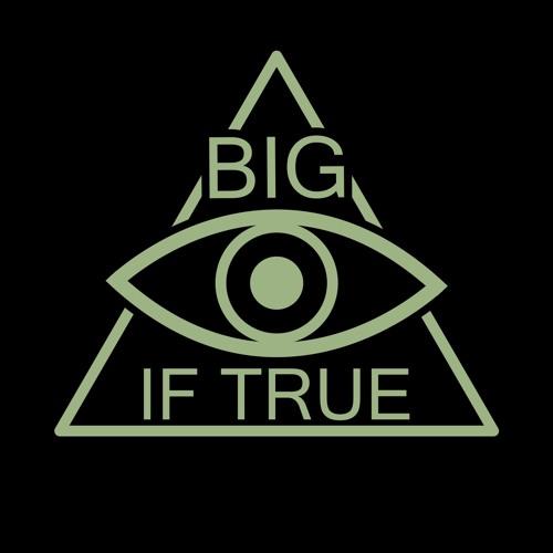 Big, If True Podcast's avatar