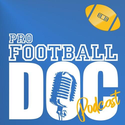 Pro Football Doc Podcast's avatar
