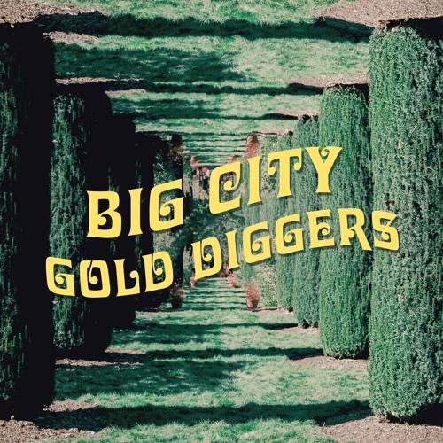 Big City Gold Diggers's avatar