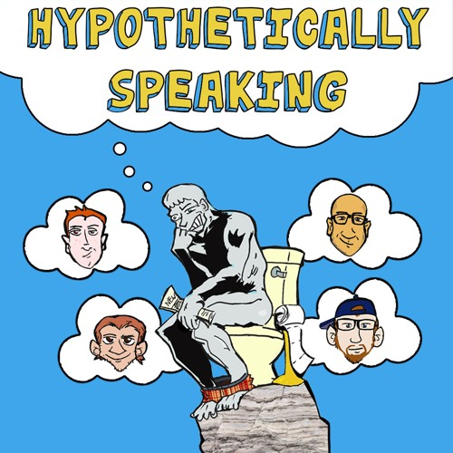 Hypothetically Speaking Podcast's avatar