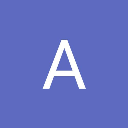 Anthony Hall's avatar