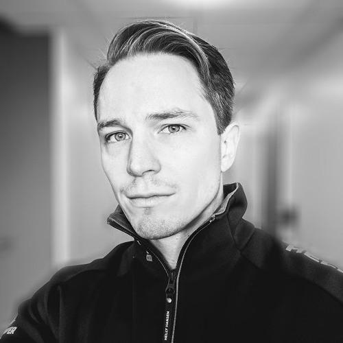 Andreas Ekman's avatar