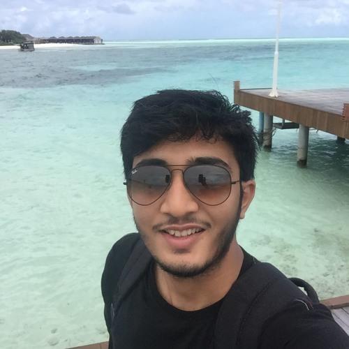 Ashutosh Patni's avatar