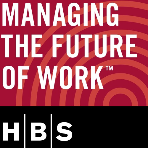 HBS Managing the Future of Work's avatar