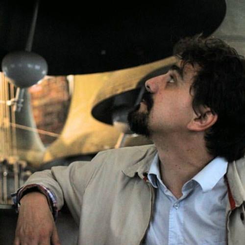Tomás Gueglio's avatar