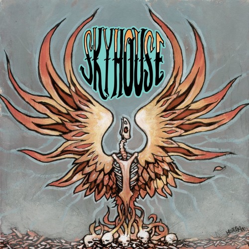 Skyhouse's avatar