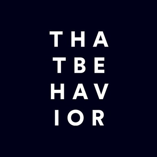 ThatBehavior's avatar