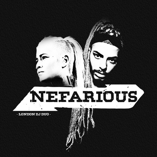 NEFARIOUS's avatar