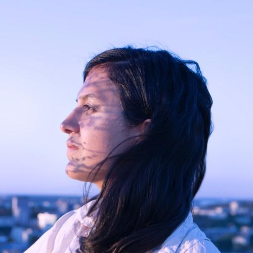 Shida Shahabi's avatar