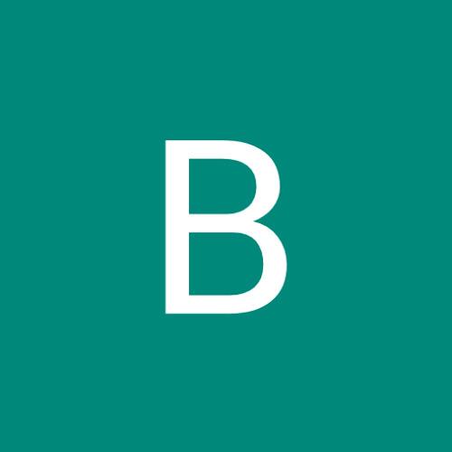 Bernard Scott's avatar