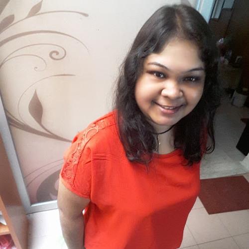 Alicia Devina's avatar