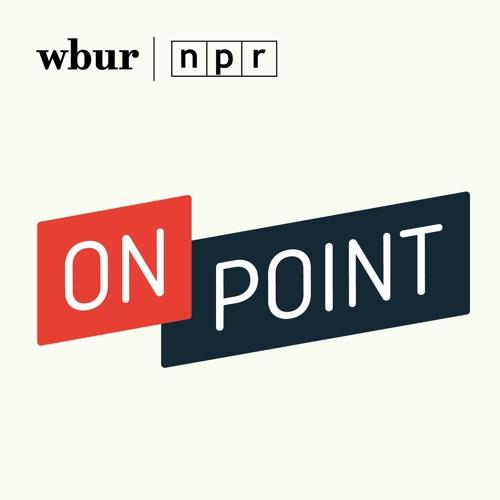 NPR's On Point's avatar