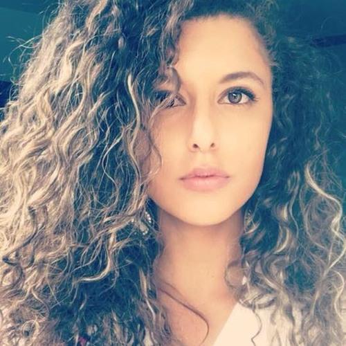 Rebecca Barboza's avatar