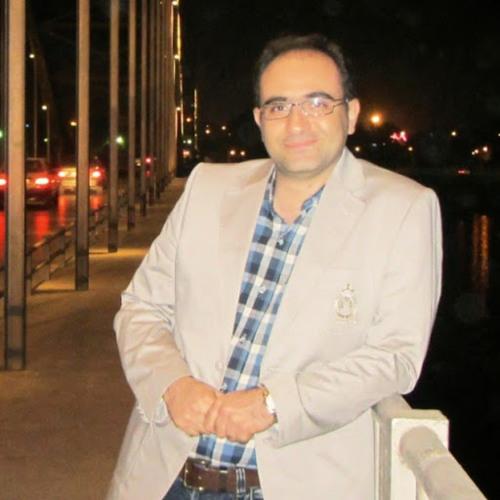 Hosein Karamali's avatar