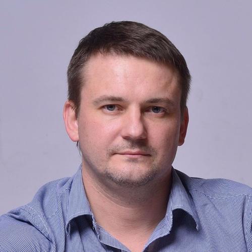 Dmitry Smaznov's avatar