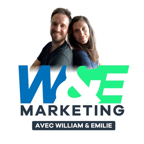 WE Marketing's avatar