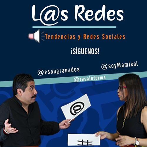 LAS REDES's avatar