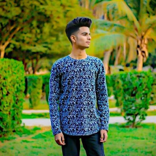 Daniyal Aslam's avatar