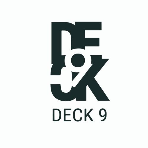 Deck9 Beats's avatar