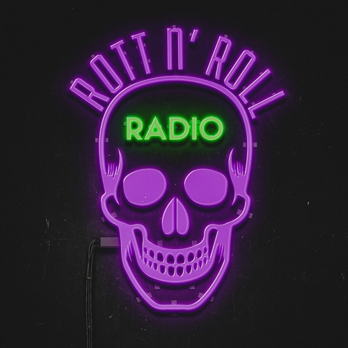 Rott N' Roll Radio's avatar
