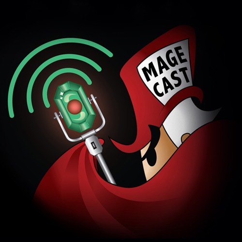 Mage Cast's avatar