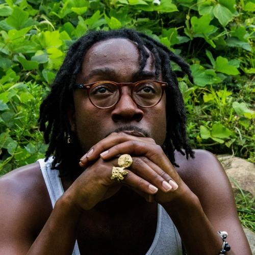Tyrone Leake Jr's avatar