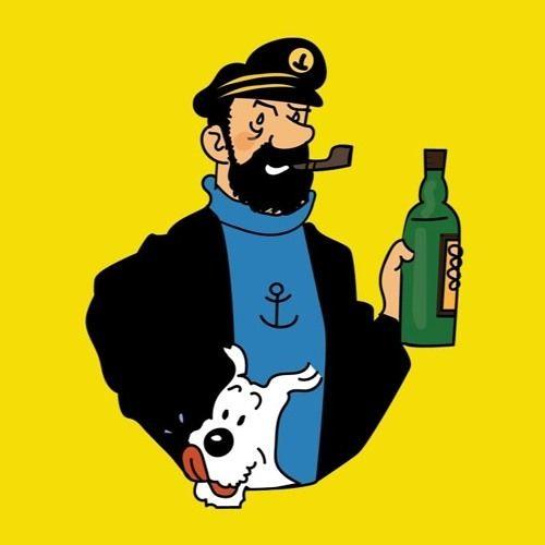 Falk Tourette's avatar