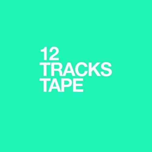 12 TRACKS TAPE's avatar
