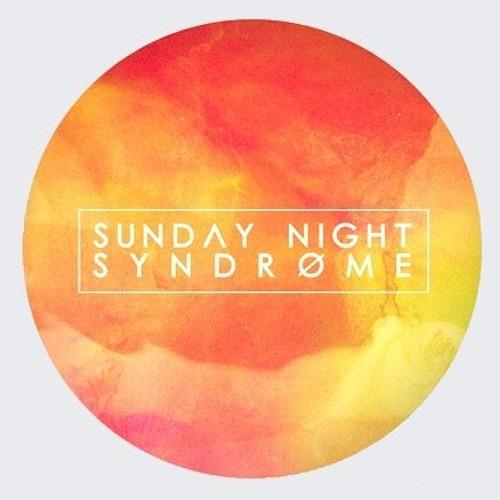 Sunday Night Syndrome's avatar