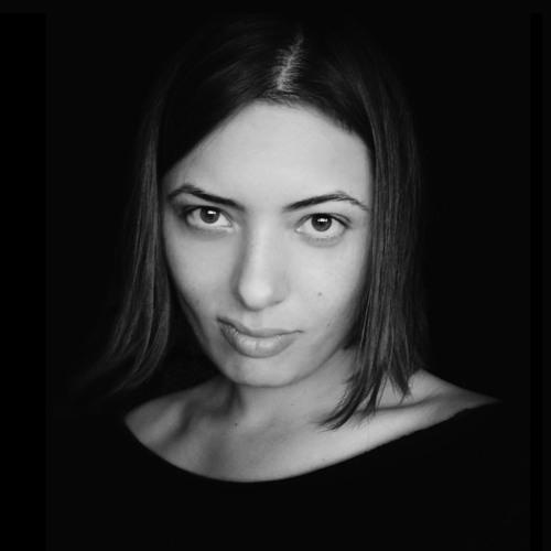 Anna Ogay's avatar