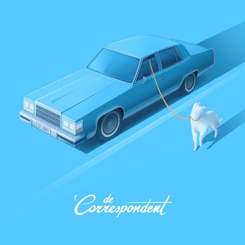 Amerikanen lopen niet (De Correspondent)'s avatar