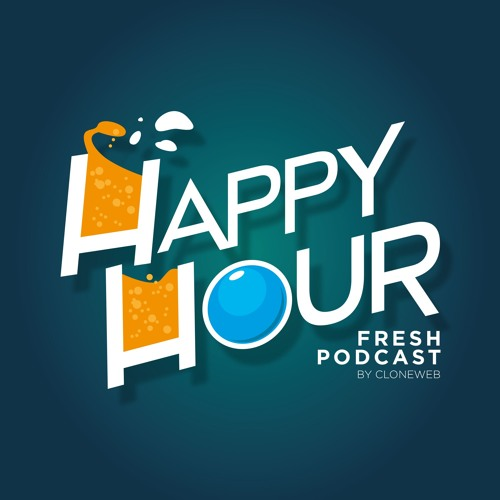 Happy Hour - le podcast's avatar