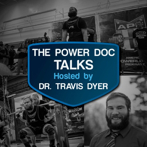 The Power Doc Talks's avatar