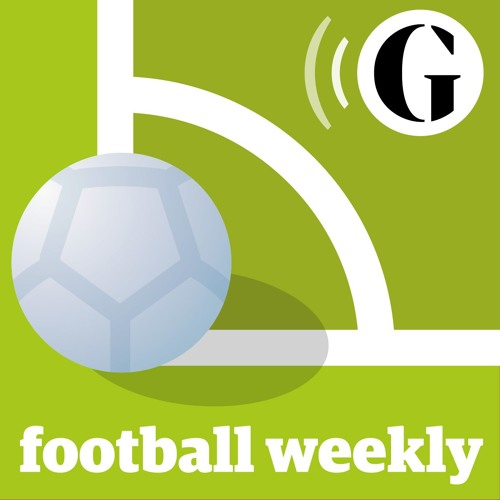 Image result for guardian football weekly